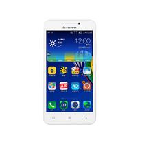 联想 A3600-d 联通4G 双卡双待手机(4G ROM) 白色产品图片主图