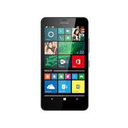 微软 Lumia640XL 移动联通双4G手机(白色) 双卡双待