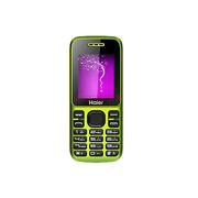 海尔 HG-M311移动/联通2G老人手机 绿色
