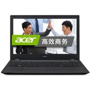 宏碁 TMP257-MG-P2C0 15.6英寸笔记本(N3805U/8G/500G/940M/Win7/黑色)