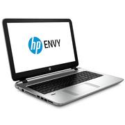 惠普 HP15-ac078TX 15英寸笔记本(i7-5500U/4G/1T/R5 M330/Win8/灰银)