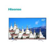 海信 LED43K260 43英寸 全高清 网络 智能 LED液晶电视