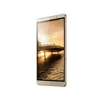 华为 M2 揽阅 8英寸平板电脑(八核/3G/64G/1920×1200/4G LTE/香槟金色)产品图片主图