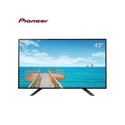 先锋 LED-43B800 43英寸 全高清 蓝光 LED液晶电视