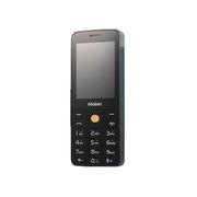 海尔 HG-M315 移动联通2G老人手机 双卡双待 黑色