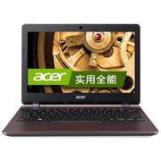 宏碁 E3-112-C5RM 11.6英寸笔记本(N2940/4G/500G/核显/Win8.1/棕色)