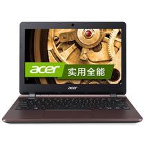 宏碁 E3-112-C5RM 11.6英寸笔记本(N2940/4G/500G/核显/Win8.1/棕色)产品图片主图
