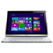 宏碁 P3-131-21292G06as 11.6英寸笔记本(奔腾2129Y/2G/60G SSD/Win8/银色)