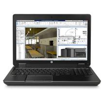 惠普 ZBOOK15G2 K7W36PA 15.6英寸笔记本(i7-4810MQ/16G/1T/Win7/黑色)产品图片主图