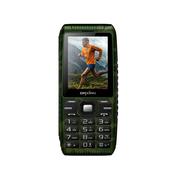 大显 DX968三防老人手机 移动/联通2G 迷彩色