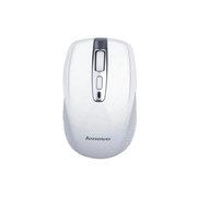 联想 N110无线鼠标 白