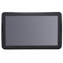 翰智 Z100-B 10.6英寸平板电脑(全志A33/512MB/8G/1366×768/Android 4.2/红色)产品图片主图