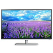 东芝 32L1307C 32英寸 网络 高清LED 液晶电视(银黑灰色)