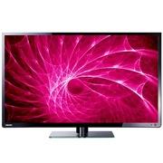 东芝 32L1550C 32英寸 高清蓝光LED液晶电视 超强画质(黑色)