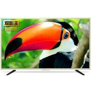 TCL  D43A810 43英寸 海量爱奇艺正版视频观影王 安卓智能LED液晶电视(金色)