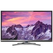 清华同方 LE-48TX6500 48英寸 智能3D LED平板电视 黑色