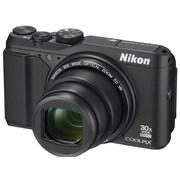 尼康 COOLPIX S9900s 数码相机 黑色