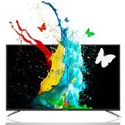 创维 55M6 55英寸 4K超高清智能酷开网络液晶电视(黑色)