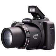 柏卡 luxmedia 20-Z35S 黑色 长焦数码相机