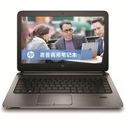 惠普 商务系列 430 G2 (L0H63PT)13.3英寸笔记本 (i5-5200U 4G 500GB 指纹识别 win7)