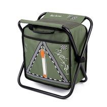 V-5201 车载警示椅 18升 辅助停车警示保温包冰包便携户外野餐包产品图片主图