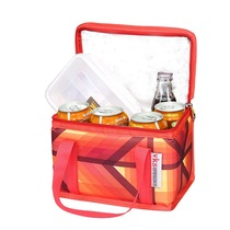 V-10 车载迷你冰包 6.5升 保温包冰包便携户外野餐包产品图片主图
