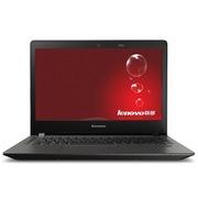 联想 M41-70 14.0英寸笔记本电脑 (i5-5200U 4G 500G  2G独显 无光驱 WIFI Win7)黑色