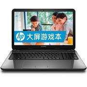 惠普 经典康柏系列 CQ15-s002TX 15.6英寸笔记本(i3-4005U 4G 500G GT820M 2G独显 DVD刻录 蓝牙 DOS