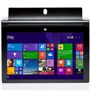 联想 YOGA 2 13.3英寸平板电脑(Z3745 四核 4G 64G 蓝牙 WiFi)Windows版 乌木黑 标配蓝牙键盘