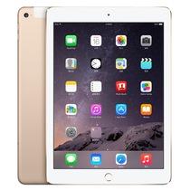 苹果 iPad Air 2 9.7英寸平板电脑MH172CH/A(64G WLAN+Cellular 机型)金色产品图片主图
