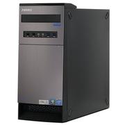 清华同方 精锐X500-BI05 台式主机(G3250 4G 500G 集成显卡 双PCI扩展 前置4*USB COM口 win7)