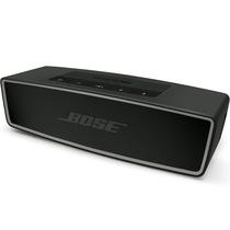 BOSE SoundLink Mini蓝牙扬声器II-黑色 无线音箱/音响产品图片主图