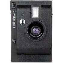 乐魔 LOMO INSTANT LOMO拍立得相机 墨黑配色 镜头套装产品图片主图