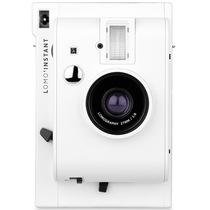 乐魔 LOMO INSTANT LOMO拍立得相机 天堂白配色 镜头套装产品图片主图