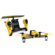 派诺特 drone Skycontroller 遥控器版 黄色