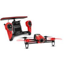 派诺特 drone Skycontroller 遥控器版 红色产品图片主图