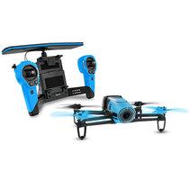 派诺特 drone Skycontroller 遥控器版 蓝色产品图片主图