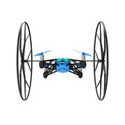 派诺特 minidrones rolling spider迷你飞行器 蓝色