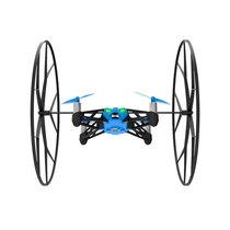 派诺特 minidrones rolling spider迷你飞行器 蓝色产品图片主图