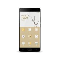 一加 手机2 64G 竹制版 移动联通双4G 产品图片主图