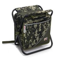 V-3201 车载冰包椅 18升 户外保温包冰包便携野餐包钓鱼椅产品图片主图