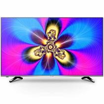 海信 LED55EC520UA 55英寸  VIDAA3 14核极速处理 炫彩4K智能电视(黑色)产品图片主图