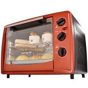 九阳 KX-30J601多功能电烤箱30L家用专业烘焙烤箱