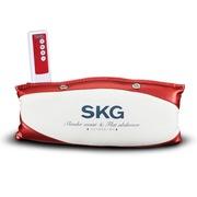 SKG 4057 瘦身减肥腰带 按摩腰带 甩脂机