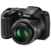尼康 COOLPIX L340 数码相机