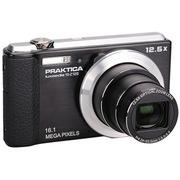 柏卡 luxmedia 16-Z12S (黑色) 长变焦数码相机