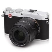 徕卡 X-Vario(银色)数码相机