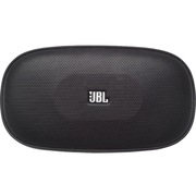 JBL SD-18BLK无线蓝牙插卡音箱 兼容苹果/三星手机/电脑小音响 外放播放器 屏幕显示/FM收音机  黑色