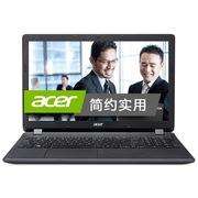 宏碁 EX2519-P3B9 15.6英寸笔记本(四核N3700 4G 500G 蓝牙 高清雾面屏 win8.1)黑色