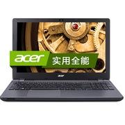 宏碁  E5-571G-515G 15.6英寸超薄本 (i5-4210U 4G 500G GeForce 840M 2G独显 win8.1)钢铁灰